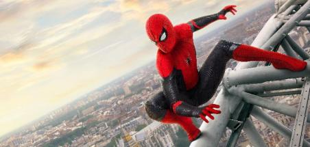 Tom Holland considère Spider-Man 3 le film le plus ambitieux
