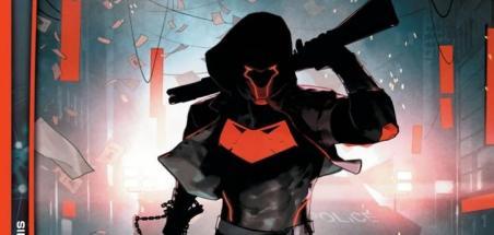 Une série Future State: Gotham annoncée