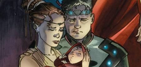 Angus Macfadyen sera Jor-El dans Superman & Lois