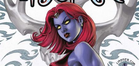 [Review VF] Mystique : Femme Fatale