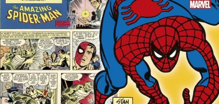 [Review VF] Amazing Spider-Man : Les comic strips 1977-1979