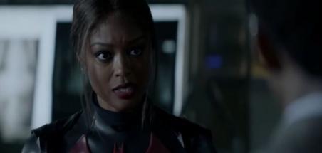 Batwoman : Promo de l'épisode 2x05