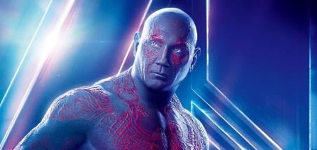 Batista a tenté de rejoindre le casting de Walking Dead