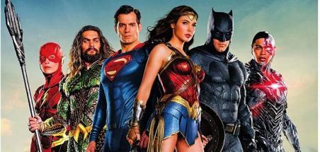 Un exécutif de Warner charge le Justice League de Joss Whedon