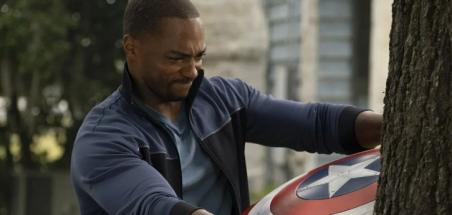 Nouvelles photos pour The Falcon and The Winter Soldier