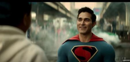 Superman & Lois : la toute première scène est disponible sur youtube
