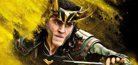 Loki débarquera en juin sur Disney+