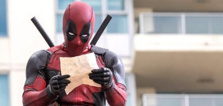 Pas de film rated R autre que Deadpool 3 chez Marvel Studios