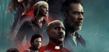 The Walking Dead annonce sa saison 11 pour l'été 2021