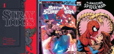 [Zap' MDCU] Sorties du 24/02/2021: Legion of Super-Heroes