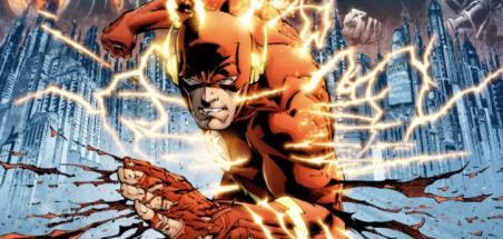 Urban Comics fête les 10 ans de Flashpoint avec de nouvelles sorties