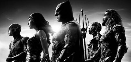 La Snyder Cut sortira aussi le 18 mars en France