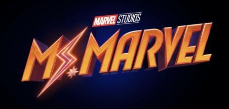 Une vidéo de tournage pour la série Ms. Marvel