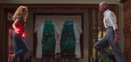 WandaVision : La durée du dernier épisode connue