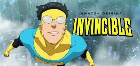 Un teaser d'Invincible introduit Battle Beast !