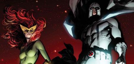 Un one-shot géant pour le Hellfire Gala des X-Men