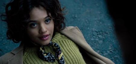 Kiersey Clemons sera à nouveau Iris West pour The Flash