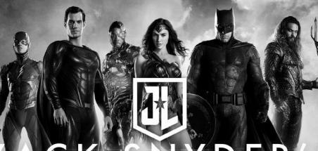 Ultime trailer pour la Justice League de Zack Snyder