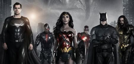 [Critique] Zack Snyder's Justice League