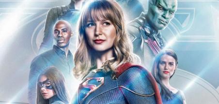 Supergirl : bande-annonce de la saison 6