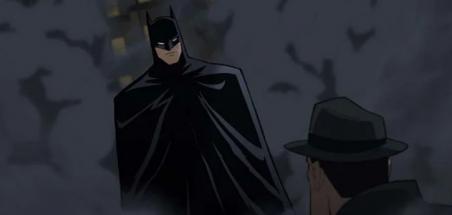 Le casting vocal annoncé pour Batman: The Long Halloween