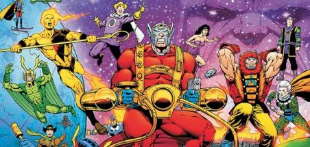 Warner Bros. annule le film New Gods et le spin-off d'Aquaman