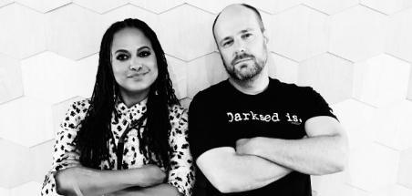 Ava DuVernay et Tom King réagissent à l'annulation de New Gods