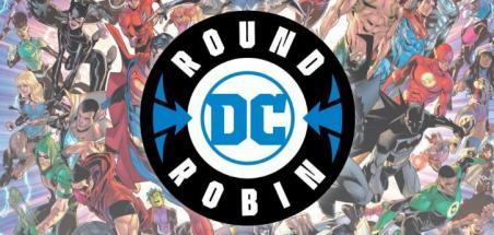 Un tournoi avec votes pour décider d'une future série DC