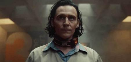 Bande-annonce pour la série TV Loki