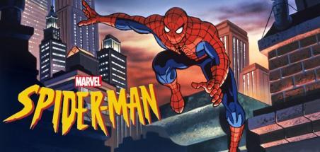 Le Spider-Man de la série animée pourrait être dans Into The Spider-Verse 2