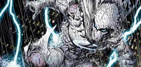 Une nouvelle série Moon Knight chez Marvel