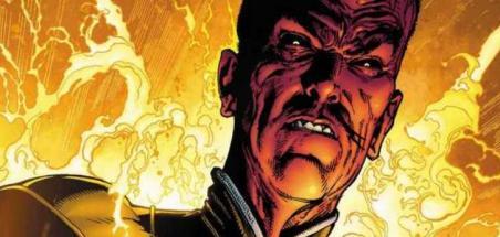 La recherche de l'acteur pour incarner Sinestro dans Green Lantern a débuté