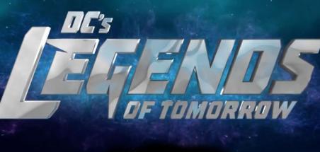 Trailer pour la saison 6 de Legends of Tomorrow