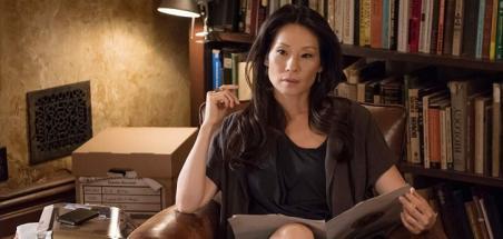 Lucy Liu rejoint le casting de Shazam: Fury of the Gods