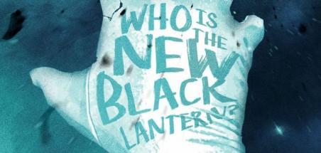 Un nouveau Black Lantern pour Infinite Frontier