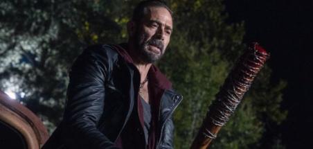 The Walking Dead : un spin-off sur Negan en discussion ?