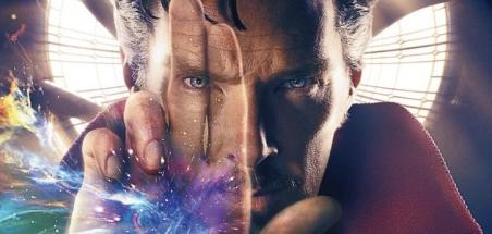 Fin de tournage pour Doctor Strange in the Multiverse of Madness