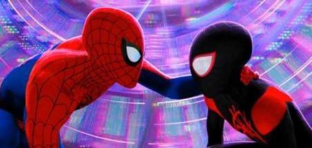 Trois réalisateurs pour la suite de Spider-man : Into the spider-verse
