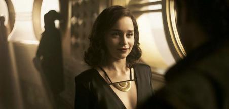 Emilia Clarke en discussion pour un rôle dans Secret Invasion