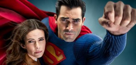 Nouveau poster pour Superman & Lois