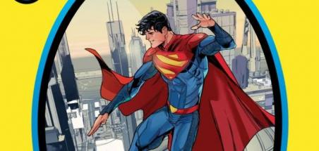 Une série sur Jonathan Kent remplace le titre Superman
