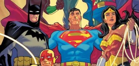 Une suite à la série animée Justice League en comics