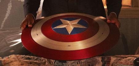 Marvel Studios annonce un Captain America 4