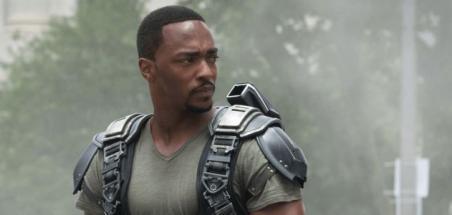 Anthony Mackie ne savait pas pour Captain America 4