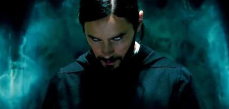 La sortie de Morbius décalée pour la cinquième fois