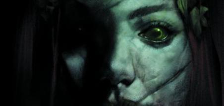 [Review VF] Batman Arkham : Poison Ivy