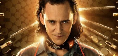 Un nouveau teaser pour la série TV Loki