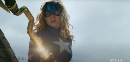 Stargirl déjà renouvelée pour une saison 3