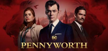 Pennyworth pourrait passer sur HBO Max pour une 3ème saison