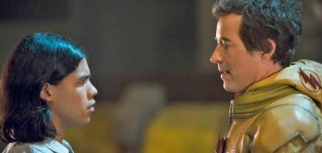 Tom Cavanagh et Carlos Valdes quittent la série The Flash